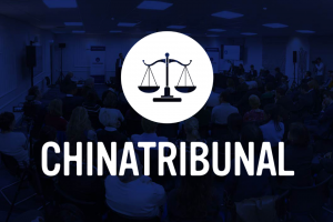 Press release: People's Tribunal on forced organ harvesting in China
